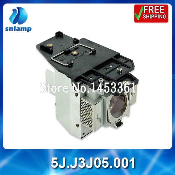 Alibaba aliexpress high quality replacement projector lamp bulb 5J.J3J05.001 for MX760 MX761 MX812ST MX762ST
