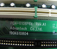 Industrial Motherboard For PCA-6108P6X Rev.A1 Original 95%New Well Tested Working One Year Warranty
