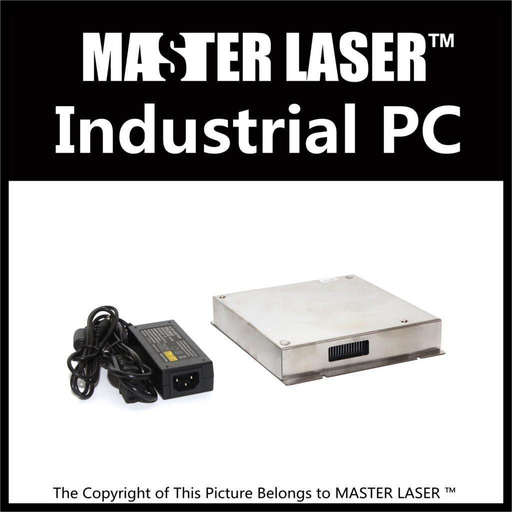 Волокно лазерная маркировка, гравировка машина DIY часть Малый Размеры компьютерной индустрии