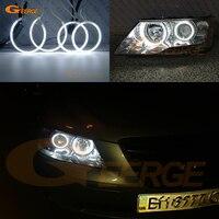 For Hyundai Sonata NF Transform 2008 2009 2010 Excellent Ultra bright illumination CCFL Angel Eyes kit Halo Ring angel eyes