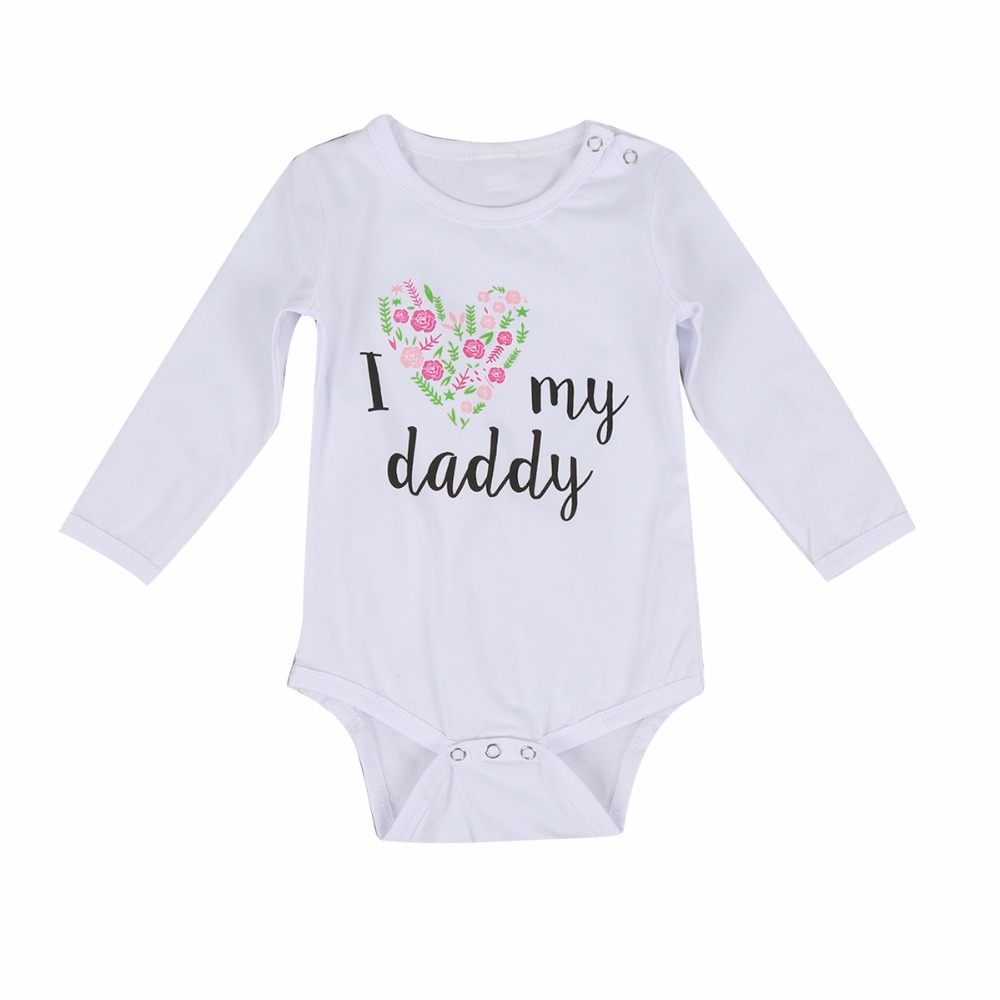 181e8184030b Detail Feedback Questions about baby girl boy clothes print cotton ...