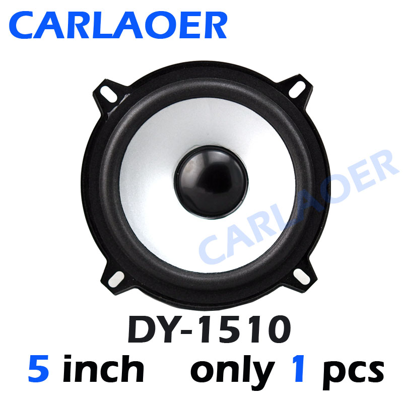 Car Speaker 5 Inch Vehicle Door Auto Audio Music Stereo Full Range  Frequency Hifi Loudspeaker -in Coaxial speakers from Automobiles &  Motorcycles on