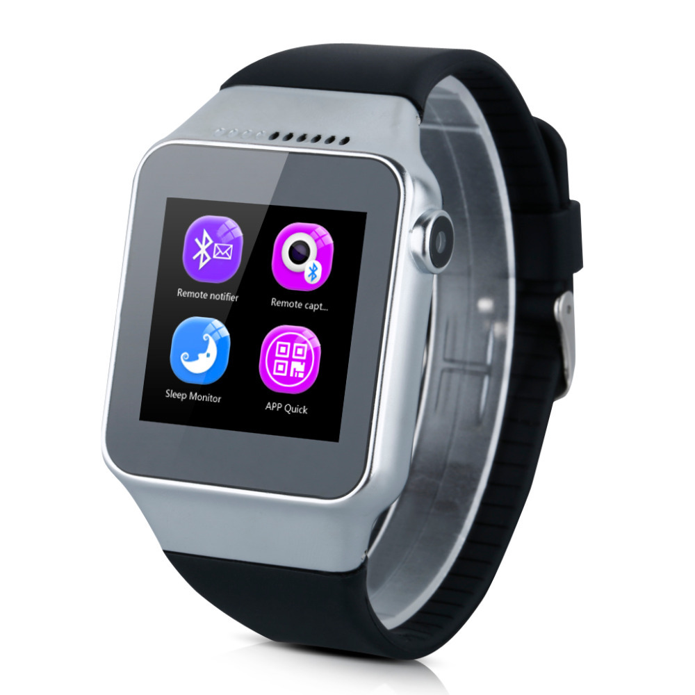 ФОТО Excelvan S39 Smart Watch Phone With Camera Bluetooth Wrist Watches Relogios Sim Smartwatch Reloj Inteligente For Android IOS