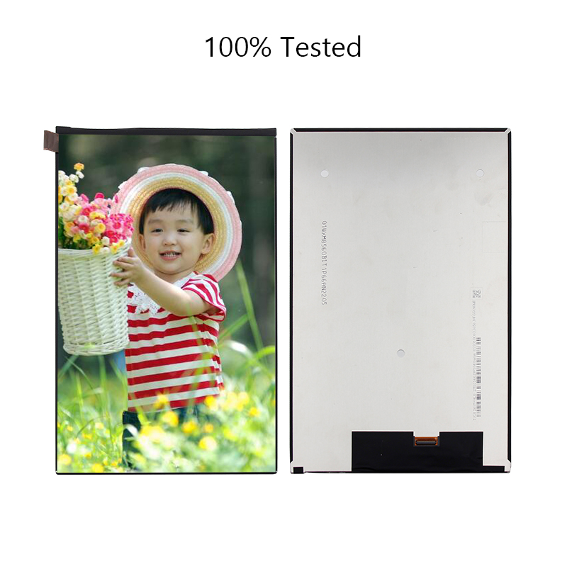 Free Shipping For Lenovo YOGA Tab 3 YT3-X50F YT3-X50 LCD Screen Display Replacement+Gift lpply for lenovo yoga tab 3 yt3 x50f yt3 x50 yt3 x50m lcd display with touch screen digitizer assembly free shipping