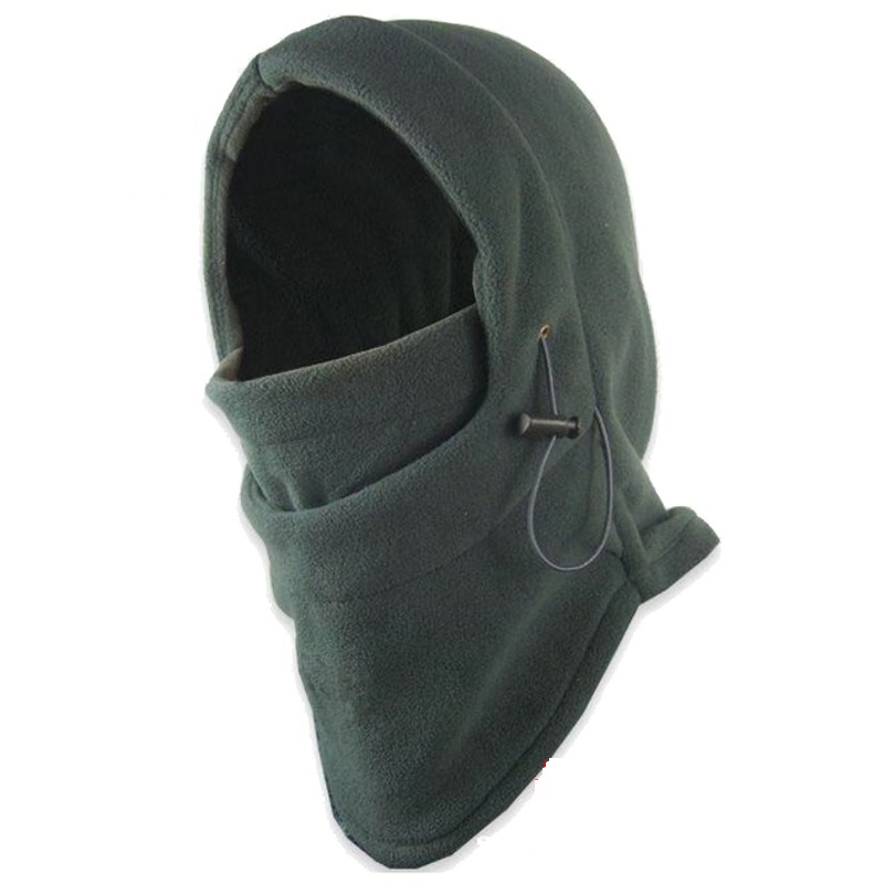 Windproof Cap For Winter Fishing  Or Other Outdoor Activities Such As Riding And Hunting