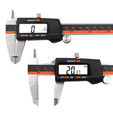 150 mm Stainless Steel Digital Calipers
