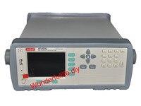 16 канальный цифровой термометр высокого Температура регистратор данных Температура диаграмма Регистраторы AT4516