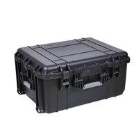 Китайский производитель Сильный IP67 АБС пластик камеры коробки корпус инструмента