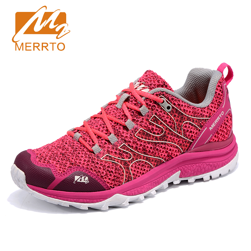 2018 Merrto Womens Trail Running Shoes Light Weight ...