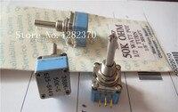 BELLA 388N 50K S 625 8449 Imports Of US CLARO 50K Potentiometer Handle Length 18