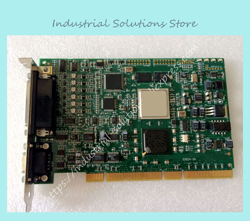 G 73106 AJA VIDEO AJA 101824-04 disassemble NLE card 100% tested perfect qualityG 73106 AJA VIDEO AJA 101824-04 disassemble NLE card 100% tested perfect quality