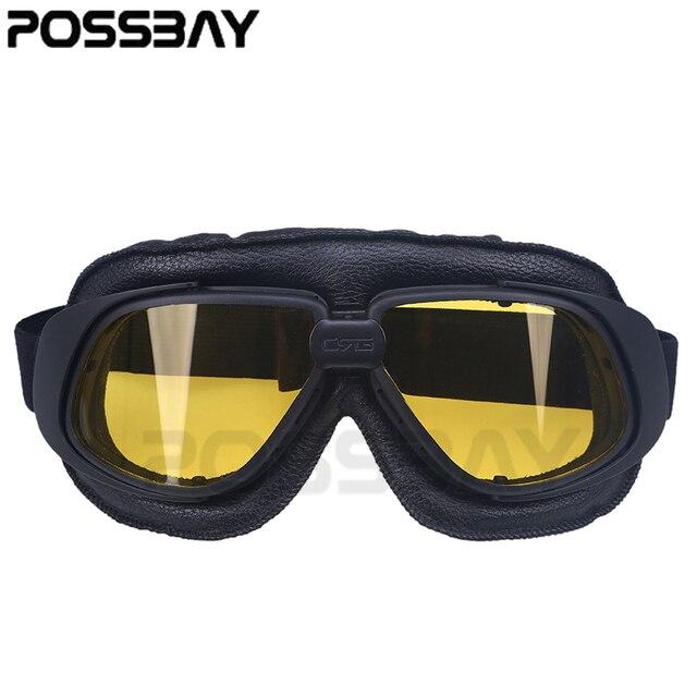 287a22d956e2a Capacete Óculos Coloridos Lens Motocross Óculos de Proteção Da Motocicleta  Óculos de proteção Motociclista Piloto Do