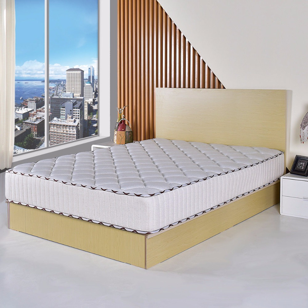 Memory Foam Mattress Topper.Us 169 99 Giantex Memory Foam Mattress Pad Twin Full Queen Size Bed Mat Pad Topper Thick Warm Bedroom Bed Pad Topper Ht0967 In Mattresses From