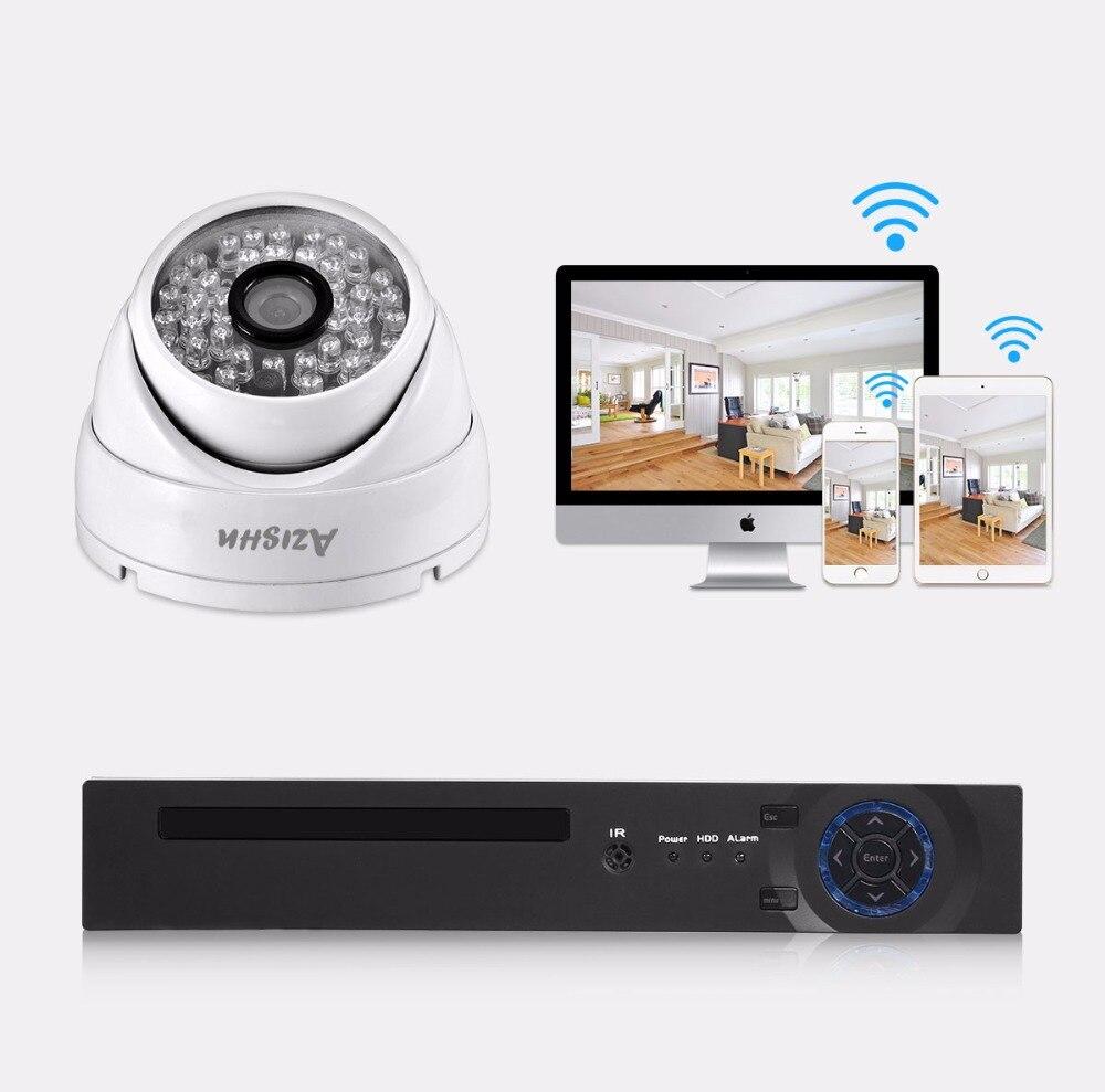 HTB1pMCuXiLrK1Rjy1zdq6ynnpXaM AZISHN Full HD 3MP SONY IMX307 sensor POE Security Dome Camera ONVIF H.265 IR Night Vision Outdoor Waterproof Surveillance Cam