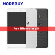 Оригинал THL T9 плюс смартфон 5.5 дюймов Quad Core 1.3 ГГц 16 г Встроенная память 2 г Оперативная память 4 г LTE Android 6.0 отпечатков пальцев мобильный телефон 3000 мАч 8MP