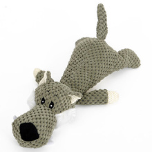 Cute Animal Style Squeaky Toy