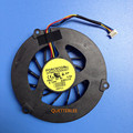 Original NEW 1535 Cooling fan for DELL  1536 cooler 1557 1558 PP33L M4500 cpu fan DFB601505M30T 1537 1555 laptop cpu cooling fan