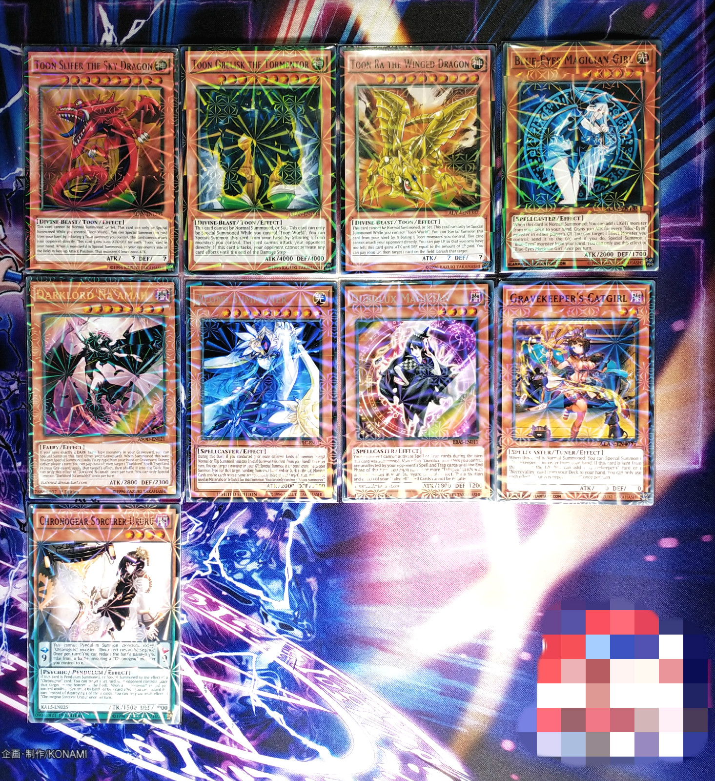 9 Styles Yu Gi Oh Toys Hobbies Hobby Collectibles Game Collection Anime Cards