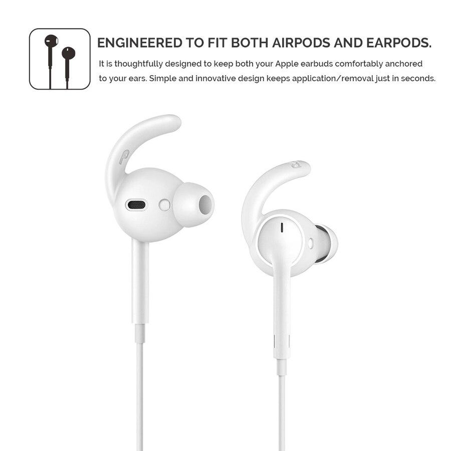 Acessórios para fone de ouvido