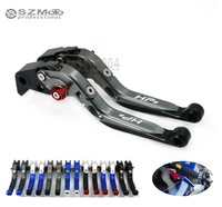 For BMW HP2 SPORT 2008 2011 2010 2009 Aluminum Motorcycle Accessories Folding Extendable Adjustable Brakes Clutch Levers CNC