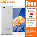 "2017 Original ZTE Nubia N1 LTE Mobile phone 5.5"" MTK6755 Octa Core 1080P 3GB RAM 64GB ROM 13.0MP 5000mAh 1920x1080 Fingerprint"