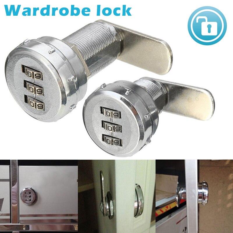 cerradura para cajon con llave