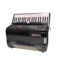 Accordion 120 bass four row spring 41 key accordion universal professional instrument