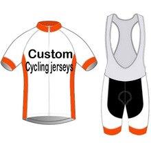 Изготовленный на заказ логотип Велоспорт Джерси Riderlhutt Команда Одежда для велоспорта/Шоссейный велосипед одежда велосипед короткий рукав быстросохнущая