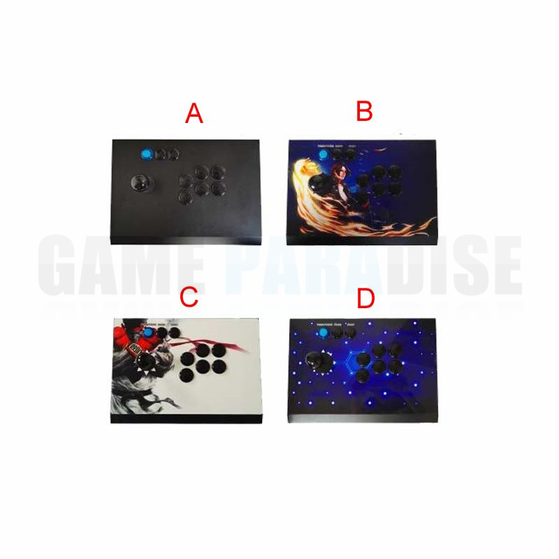 Arcade Game Console 3D games Pandora 2200 in 1 for 2 players mini console HDMI VGA Output  support pc ps3 ps4 xbox 5