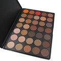 Profesional de 35 Colores Paleta de Sombra de Ojos Combinación Mujeres Cosméticos Set Sombra de Ojos Maquillaje Paleta CIBBCCI