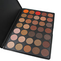 Professional 35 Colors Combination Eye Shadow Palette Women Cosmetics Set Eyeshadow Makeup Palette CIBBCCI