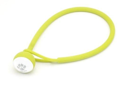 PetKollar Smart Pet Collar Smart Dog Chain Intelligent Pet Pendant: Green
