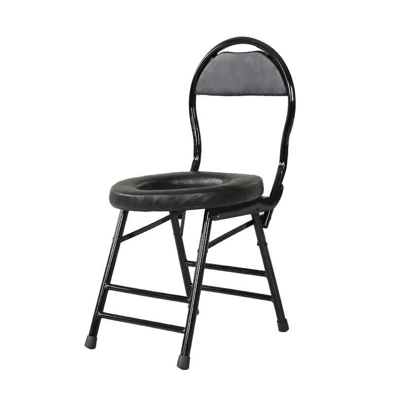 Astonishing Commode Seat Commode For Senior Adults Handicap Elderly Pregnant Woman Folding Portable Medical Toilet Chair Stool Pabps2019 Chair Design Images Pabps2019Com
