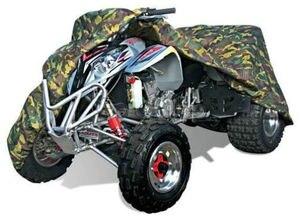 Image 3 - הסוואה Camo XL Quad אופני טרקטורונים אחסון 4 גלגלים אחסון כיסוי עבור פולאריס ספורטסמן 500 600