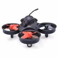 Мини Крытый гоночный Дрон на ру игрушки RFI power Quadcopter Дрон RC вертолет 5,8G 25 mW PoKe FPV, пульт ДУ