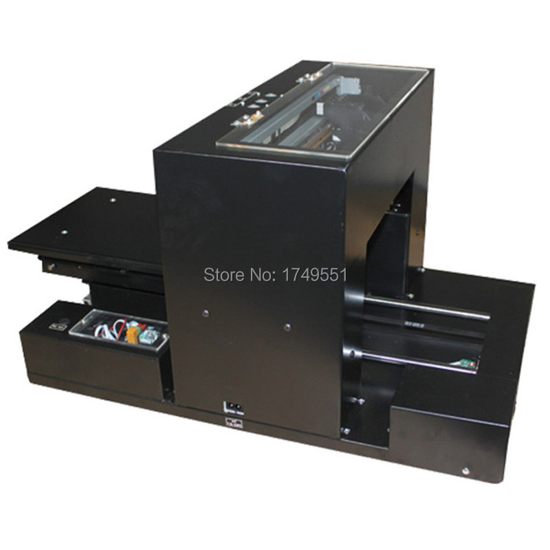 Cheap dgt t shirt printer a4 6 color in printers from for Cheap t shirt printers