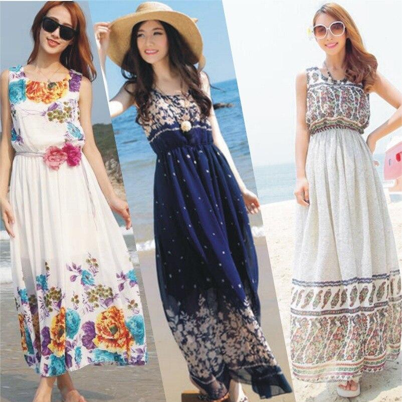 Popular Hawaiian Dresses Buy Cheap Hawaiian Dresses Lots