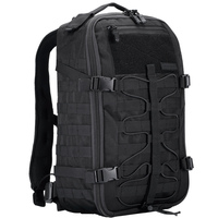 Nitecore BP25 Multi purpose Backpack Outdoor Activities Long distance Journeys 25L Wear proof 1000D Nylon Fabric Water Tools Bag