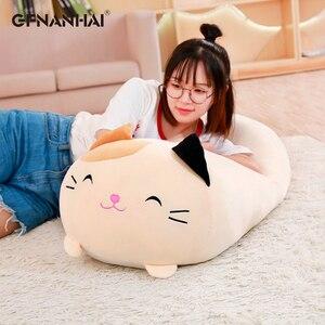 Image 5 - 1pc 90cm cute Corner Bio Pillow Japanese Animation Sumikko Gurashi plush toy stuffed Soft Valentine gift for Baby girl Gifts