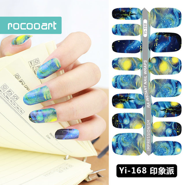 Online Shop Rocooart Yi168 New Fantacy Van Gogh Impressionism Usa