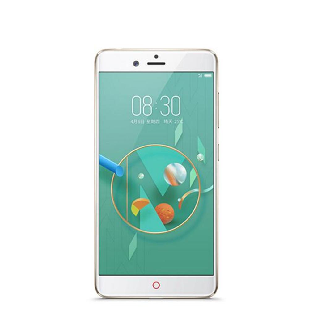 Nubia Z17 Mini teléfonos 5,2 10