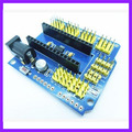 Módulo de Extensión múltiple Uso Amarillo Pin De Arduino UNO NANO