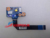 Original FOR Lenovo Ideapad Y500 Y510P Power Switch Button Board W/ Cable NS A032 100% working perfect