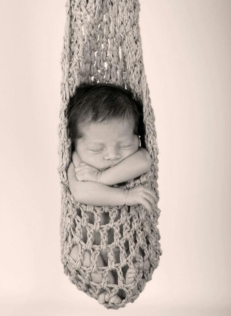 Saco de dormir saco de tricô Bebês e crianças pequenas fotografia - Mobiliário - Foto 2