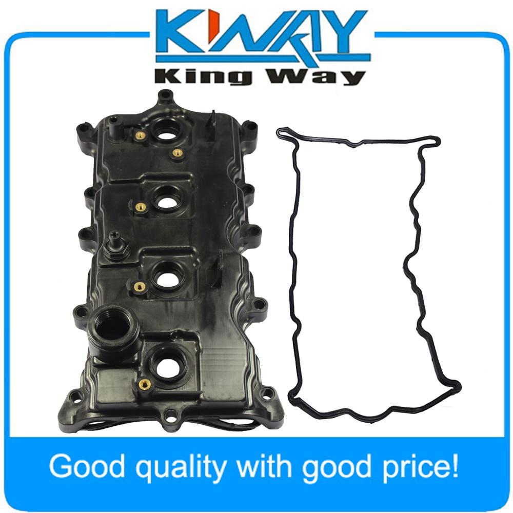 For 07-13 NISSAN Altima Sentra SE-R 2.5L QR25DE Engine Valve Cover /& Gasket Kit