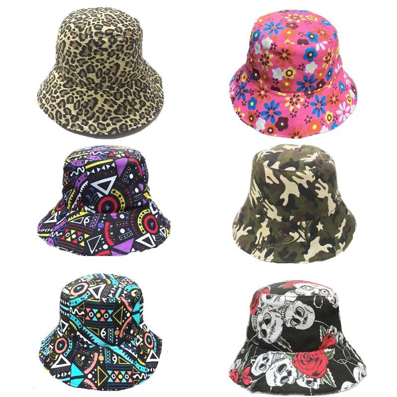 Bucket Fishing Panama Hat Summer Sun Hats For Women Travel Beach Boonie Cap Safari Mens Or Ladies