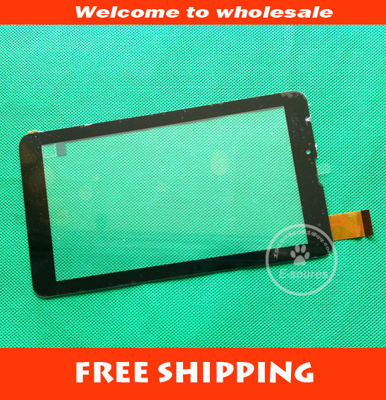 Original New touch screen Digitizer 7 HAIER HIT 3G Tablet Touch panel Glass Sensor Replacement Free Shipping new touch screen digitizer 7 texet tm 7096 x pad navi 7 3 3g tablet touch panel glass sensor replacement free shipping