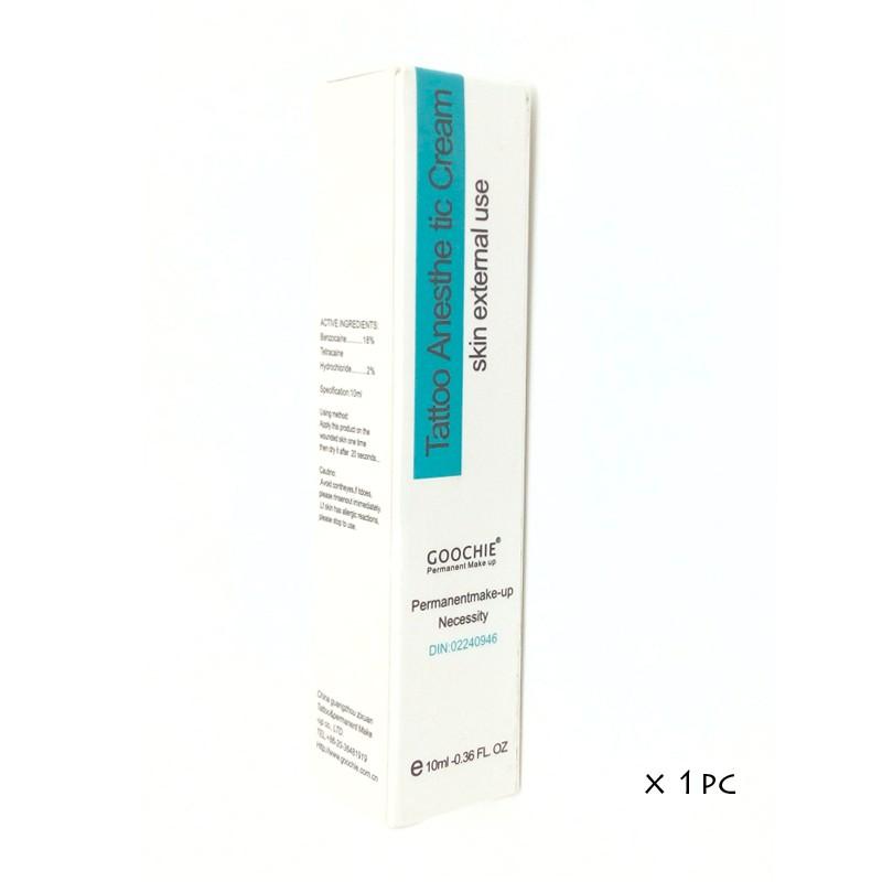 Eyebrow painless gel Permanent makeup pigment Tattoo ink for lip or eyebrow permanent makeup beauty 4