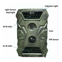 Trail Camera Function Most Cost-effective Hunting Camera