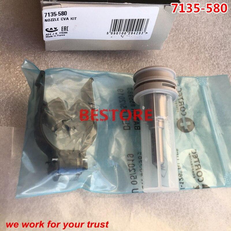 Original and New repair kits Overhaul kits 7135-580 inlude347pbd/L347prd, 28392662 original scv valve overhaul kits 294009 0741 1460a056